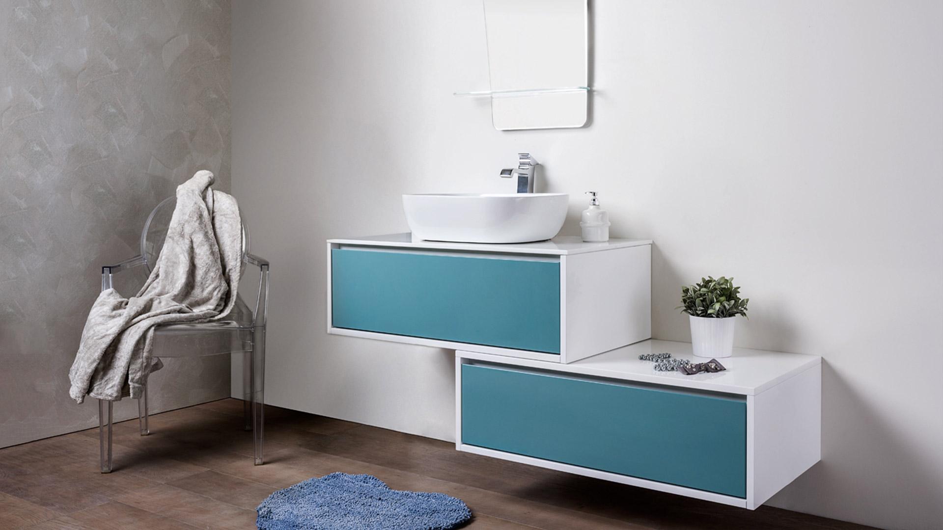 Tulli zuccari produzione di mobili e accessori per il bagno - Produzione accessori bagno ...
